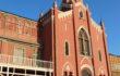 Buscan potenciar el Barrio Estación desde el Diseño, el Arte y la Cultura
