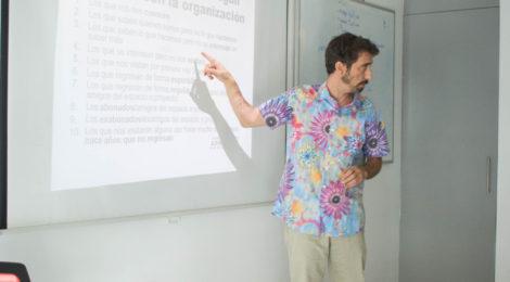 RAÚL RAMOS EN ANTOFAGASTA: EL PÚBLICO, TU MEJOR ALIADO