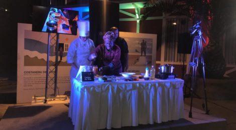 Producción Día de la Cocina Patrimonial Migrante