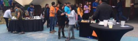 Producción de motivador encuentro Educación Para Innovar - Antofagasta