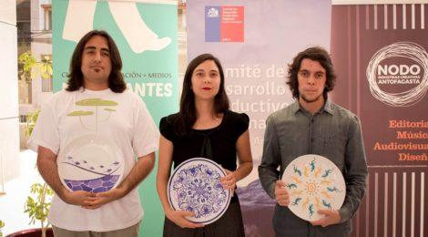 ¡Concurso Diseño al Plato ya tiene ganadores!